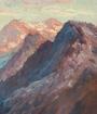 The High Sierra paintings
