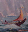 The Marine Art paintings